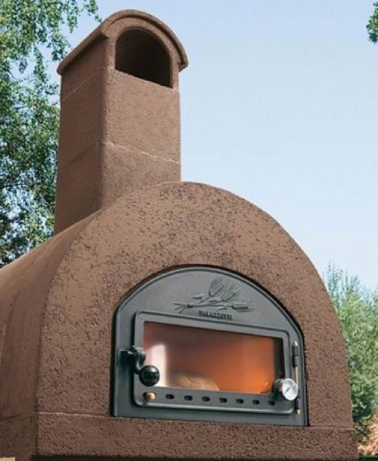 Барбекю palazzetti diva с духовкой печь барбекю схема кладки